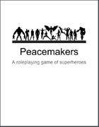 Peacemakers RPG