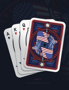 2020 Playing Cards