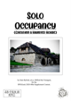 Solo Occupancy (Creating a Haunted House)