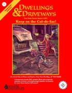 Dwellings & Driveways: Keep on the Cul-de-Sac!