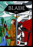 BLADE RPG Masterbook