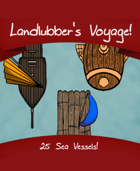 Landlubber Voyage!
