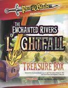 The Enchanted Rivers of Lightfall [Setting]