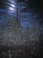 Dark Metropolis: Planetsong