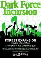 Forest Expansion Rules and Maps for Dark Force Incursion