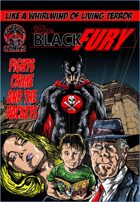 The Black Fury #1