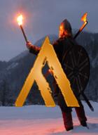 Rollespillet Kvad: A Norwegian Viking RPG (Beta)