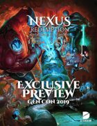 NEXUS: Redemption Preview