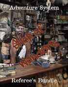 Shop of Wonders [BUNDLE]