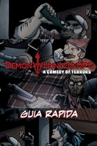 Demon Hunter:Guia Rapida en Español