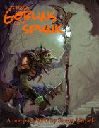 These Goblins Got Spunk