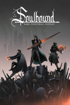 Soulbound: Dark Industrial Fantasy