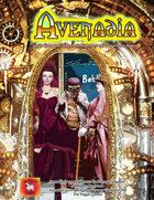 Avenadia