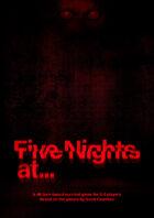 Five Nights at...