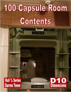 100 Capsule Room Contents