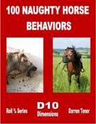 100 Naughty Horse Behaviors