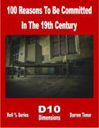 100 Reasons to be Committed in the 19th Century