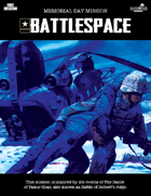 BATTLESPACE: Memorial Day Mission