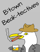 B'town Beak-tectives