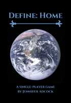 Define: Home