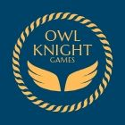 Owl Knight Games