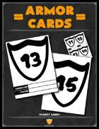 Armor (AC) Cards