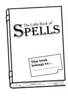 Little Book of Spells