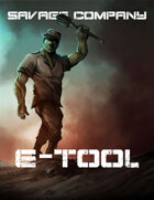 Savage Company E-Tool