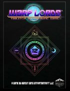Warp Lords Core Rulebook (Artless Beta)