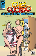 Chez Cuckoo: Stories From The Vault, Vol.2