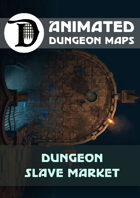 Animated Dungeon Maps: End of the Road