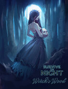 Survive the Night: Witch's Wood
