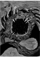 Azathoth - Stock art