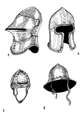 Helmets - Stock Art