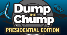 Dump the Chump Presidential Edition
