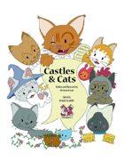 Castles & Cats Adventure 3: Castles & Cats