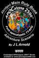 APOCalypse 2500™ Abridged Main Rule Book