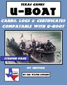 Texas U-Boot