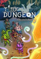 Tiny Dungeon Edición Polluelo