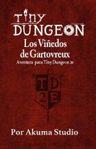 Los Viñedos de Gartovreux