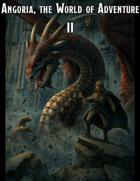 Angoria - Book II - Moorvale