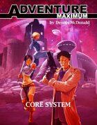 Adventure Maximum