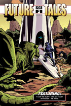 Future Sci-Fi Tales #04