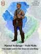 Martial Archetype: Field Medic