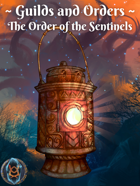 The Order of the Sentinels