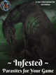 Infested: Parasites For Your Game