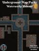 Underground Map Packs: Waterworks Hideout