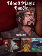 Cruormancy Bundle [BUNDLE]