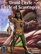 Druid Circle: Circle of Scavengers