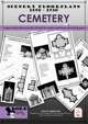 SCENERY FLOORPLANS - Cemetery